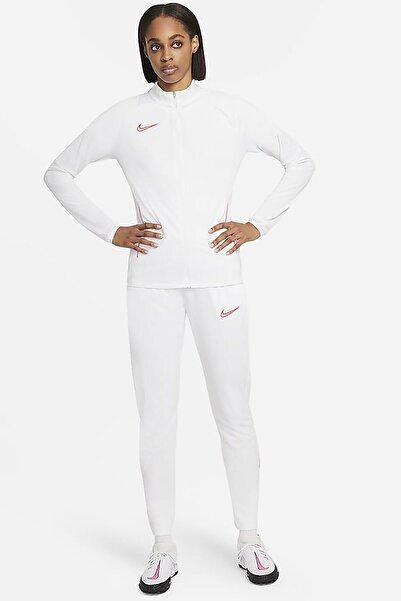 Nike Dc2096-100 Df Acd21 Kadın Eşofman Takımı