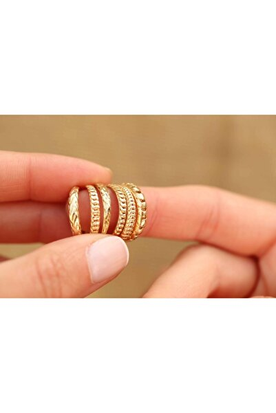 Reis Kuyumculuk Reis Mini Bomb Ring