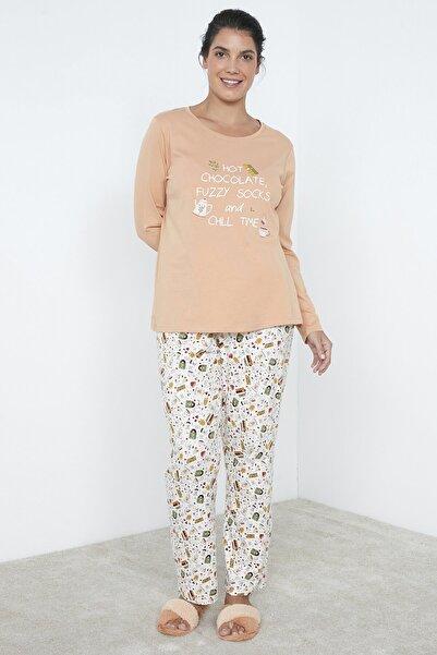 Penti Chill Time Pijama Takımı