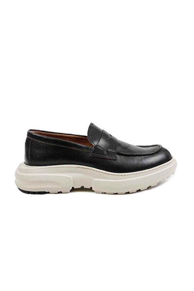 Fratelli Rossetti Deri Loafer Ayakkabı