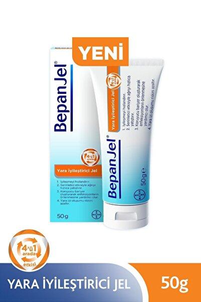 Bepanthol Bepanjel® Yara Iyileştirici Jel 50 gr