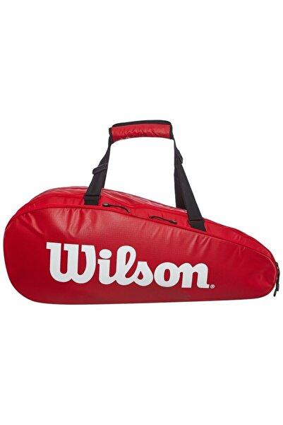 Wilson Tour 3 Comp Rd Raket Çantası