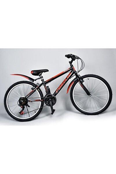 por2che N203 Çamurluklu 24 Jant Klass Şehir Bisikleti