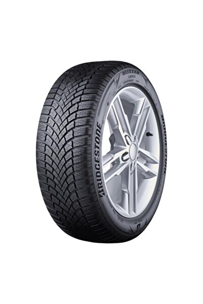 Bridgestone 215/55r17 98v Xl Lm005 2021 Kış Lastiği