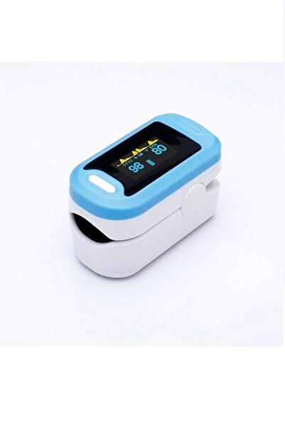 G-LIFE Parmak Tipi Oksijen Ve Nabız Ölçer Pulse Oksımetre Yk81a