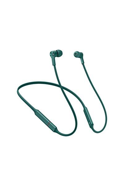 Huawei Freelace Bluetooth Kulaklık - Yeşil
