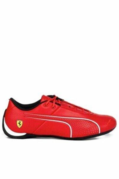 Puma Sf Future Cat Ultra Unisex Günlük Spor Ayakkabı Kırmızı 30624101