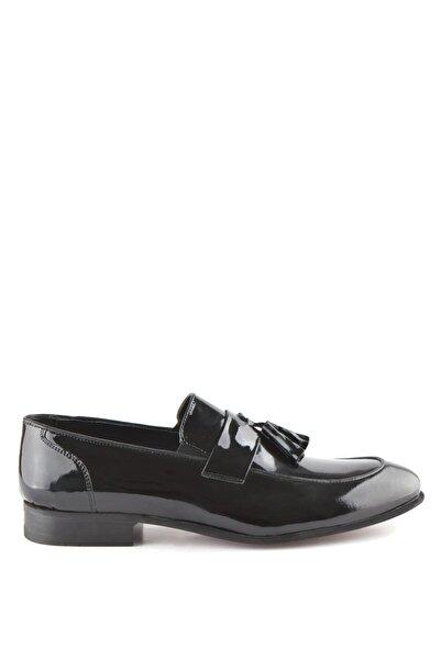 İgs Erkek Deri Klasik Ayakkabı