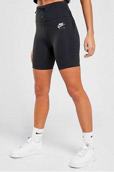 Nike Air Running Epic Fast Kadın Tayt Şort Siyah Cz9410-010