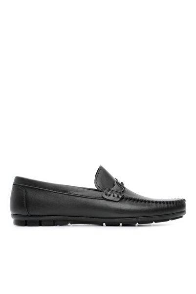 KEMAL TANCA Erkek Derı Ayakkabı Ayakkabı 682 1002 Erk Ayk Y21