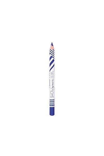 Pastel Eyeliner - Show By Long Lasting Eyeliner No 115 8690644009150