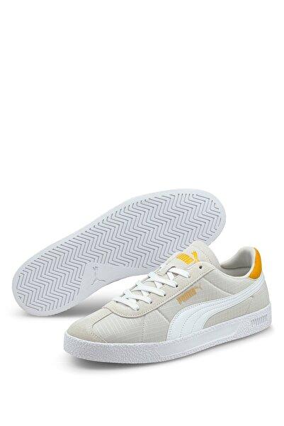 Puma Club Nl Bej Erkek Sneaker