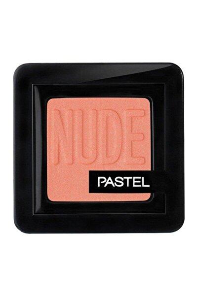 Pastel Nude Tekli Göz Farı No:89 Hot 3gr