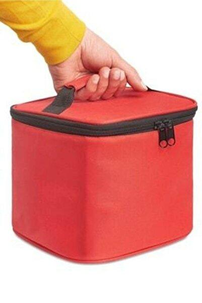 Ankaflex Yalıtımlı Yemek Taşıma Çantası Soğuk Sıcak Tutucu Sefer Tası Öğle Yemeği Yemek Kutusu
