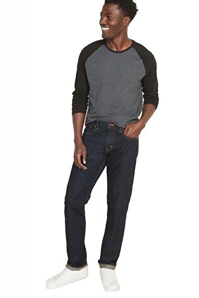 Newear Uzun Kollu Antrasit Erkek Tişört