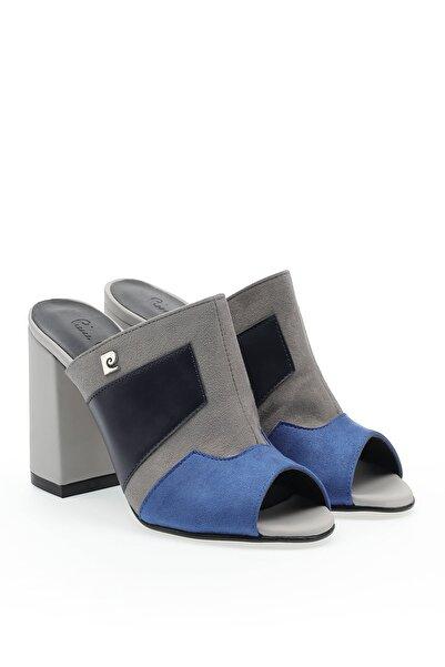 Pierre Cardin Grı Kadın Loafer Ayakkabı S022SZ033.000.1326419