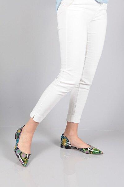 Capone Outfitters Capone 030 Kadın Topuklu Ayakkabı