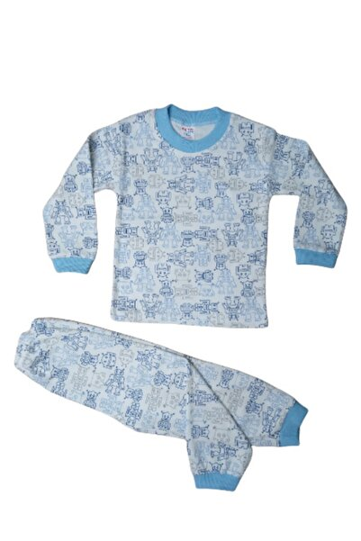 Aymix 2'li Pijama Takımı