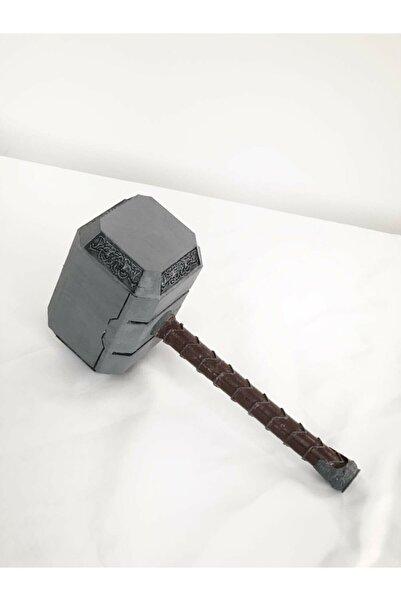 Cuteo Thor Mjolnir 23.5 cm Model