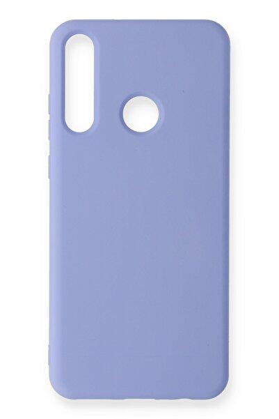 Huawei Y6p Kılıf Ultra Korumalı Yeni Tasarım Lansman Lüks Kapak