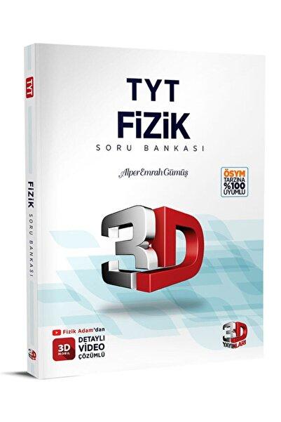Çözüm Yayınları 3d Yayınları Yks Tyt Fizik Soru Bankası Tamamı Video Çözümlü