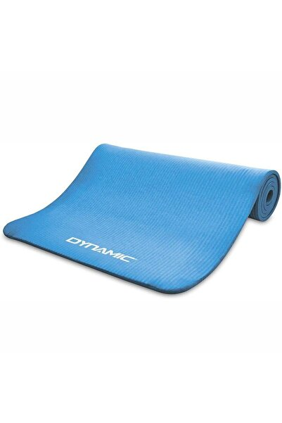 Dynamic Yoga Minderi Yoga Matı 180x61x1 Nbr Mavi