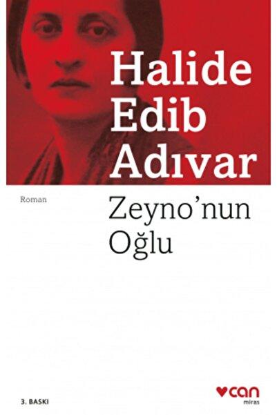 Güzem Can Yayınları Zeyno Nun Oğlu - Halide Edib Adıvar