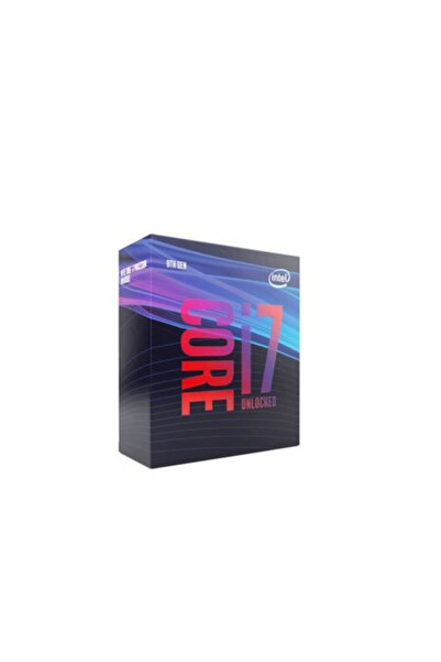 Intel Bx80684ı79700k I7 9700k 3.60ghz 12mb Lga1151 14nm Uhd630 Gaming İşlemci