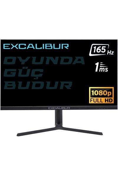 "Casper Excalibur M.e24fhd-g 24.5"" 165hz 1ms (Hdmı+display) Freesync + G-sync Fhd Led Monitör"