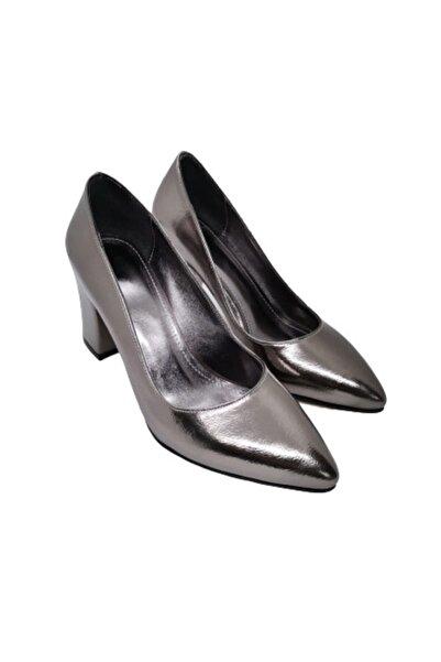 My Hafhaf Kadın Aybiye Topuklu Ayakkabı Stiletto