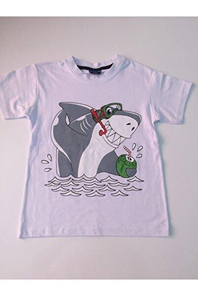 DISNEY Erkek Çocuk T-shirt