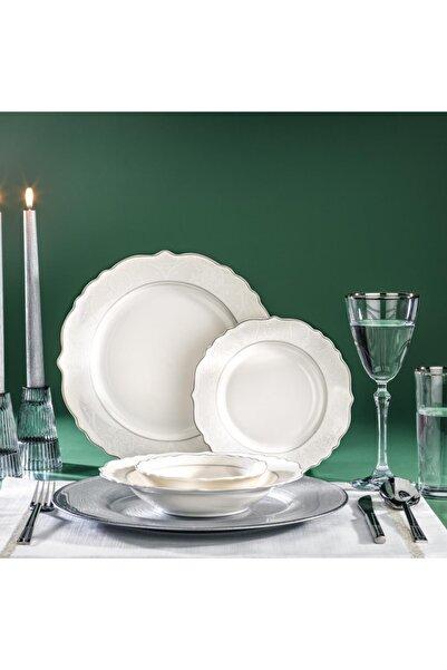 Schafer Porselen Yemek Takımı 24 Parça