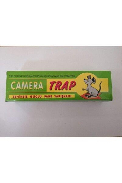 Camera Trap Zehirsiz Güçlü Fare Yapışkanı 125ml