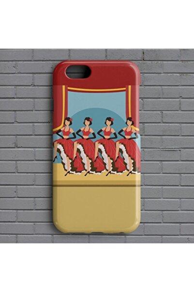 Bazaar Case Honor 7s Cancan Telefon Kılıfı