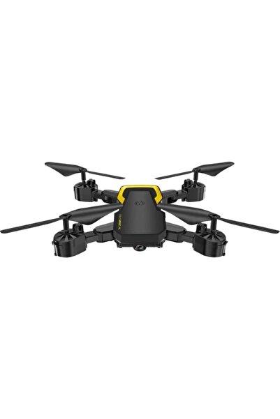 Ses Corby Cx007 Zoom Pro Smart Kameralı Drone + 1 Batarya