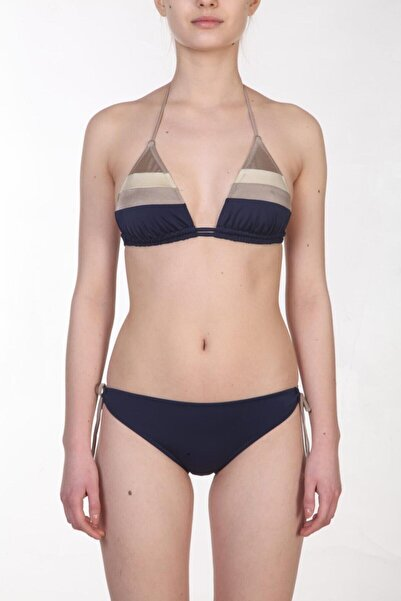 Zeki Triko Bikini Takımı Zkt19s-039