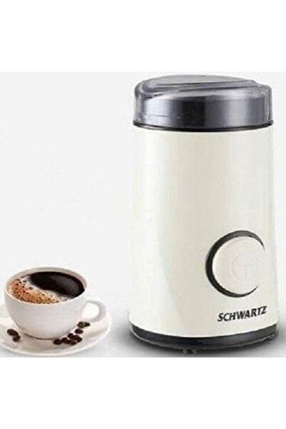 schwartz Swcg-3112 Kahve Baharat Öğütücü