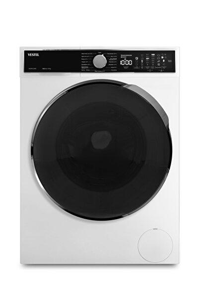 Vestel CMI 89142 WIFI 1400 Devir 8 kg Çamaşır Makinesi