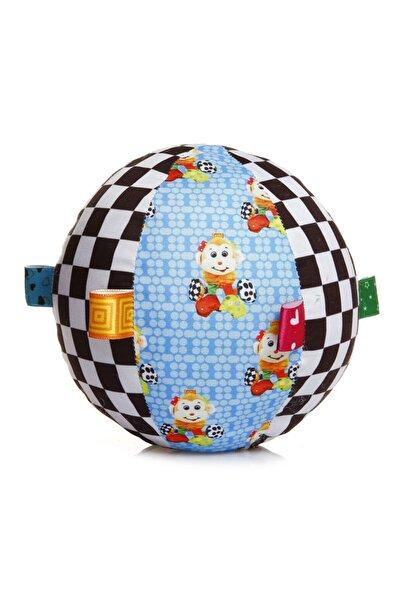 Sozzy Toys Sozzytoys Renkli Topum 15cm