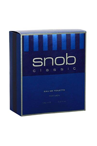 Snob Classic Bay Parfüm Edt 100 ml