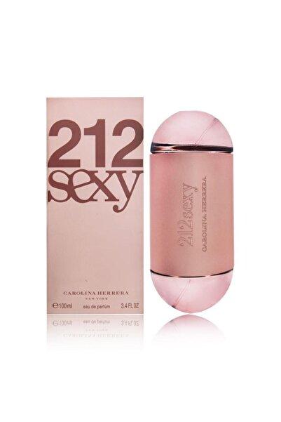Carolina Herrera 212 Sexy Edp 100 ml Kadın Parfüm 8411061545904