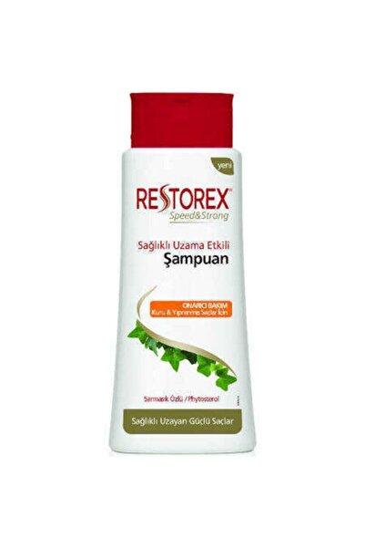 Restorex 500ml Onarıcı Bakım Şamp.