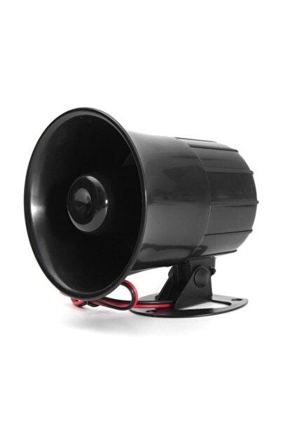 ModaCar 6 Değişik Sesli Alarm Sireni 424012