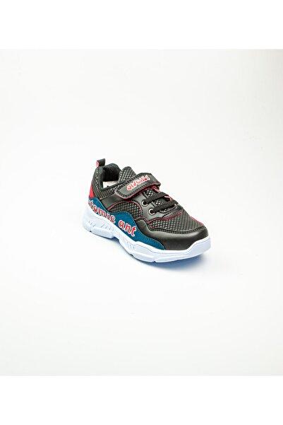 Arvento 355 Çocuk Spor Ayakkabı Siyah -29
