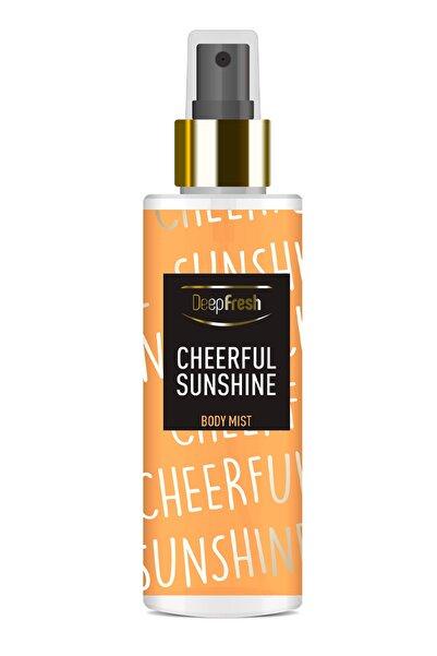Deep Fresh Vücut Spreyi Cheerful Sunshine 200 Ml