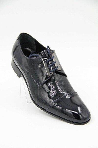 Cacharel 5680 Rugan Erkek Klasik Ayakkabı