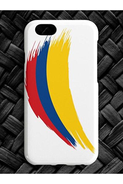 Bazaar Case Honor 7s Uyumlu Kolombiya Telefon Kılıfı