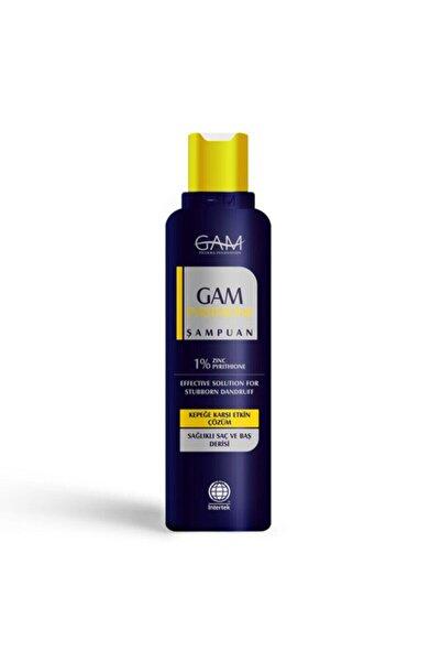 GAM Pyrıthıone Yoğun Kepekli Saçlar İçin Şampuan 275 ml İnatçı Kepeğe Karşı Etkin Çözüm