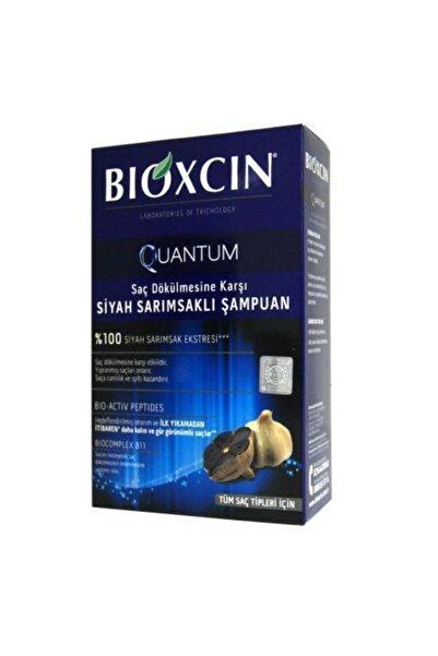 Bioxcin Siyah Sarımsaklı Şampuan 300 ml 8680512624790