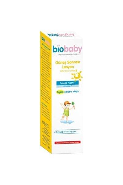 Biobaby Çocuk Güneş Sonrası Koruyucu Losyon 100 ml
